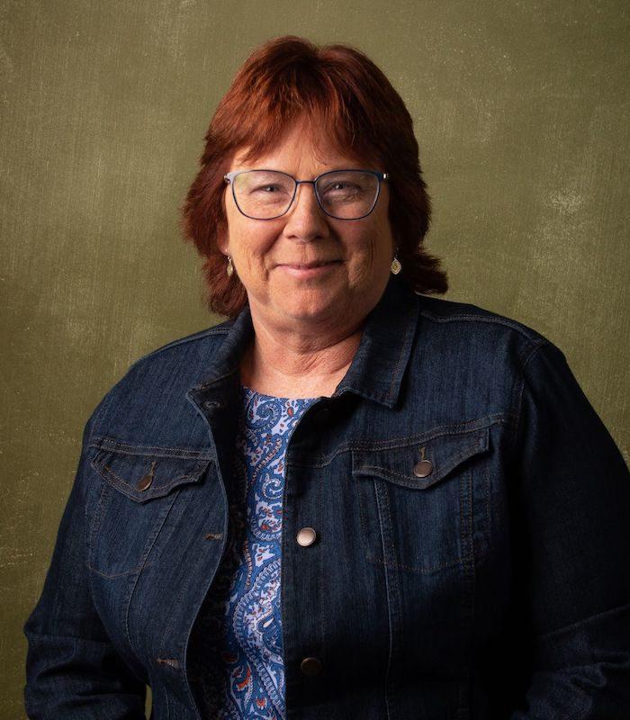Barbara Jones, RHU