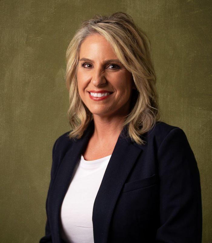 Melanie Hutchison